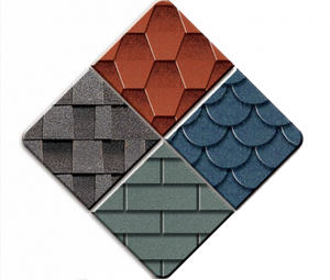 Roofing Shingle - Detroit Roofing Consultants