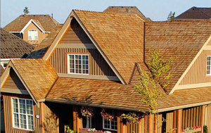 Wood Roofing Cedar Shake Shingle - Detroit Roofing Consultants