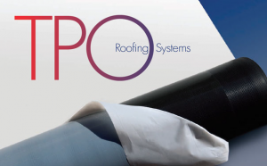 TPO Roofing System - Detroit Roofing Consultants